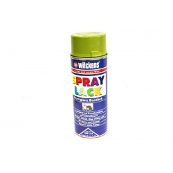 Spray Claas zielony 400ml