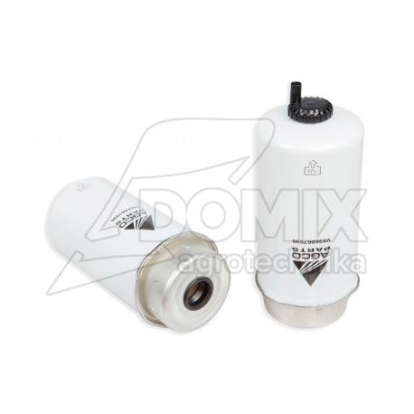 Filtr paliwa z separatorem wody V836867595