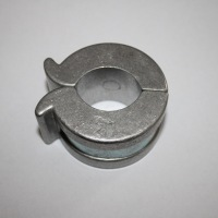 Ogranicznik skoku sił.hydr fi45-50mm gr25,4mm