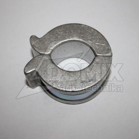 Ogranicznik skoku sił.hydr. fi25-40mm gr38mm 89054
