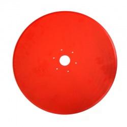 Talerz redlicy 420x4 mm G17722471R VIS