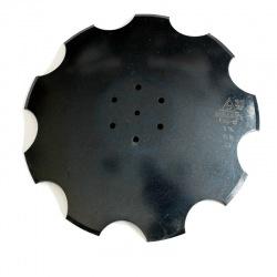 Talerz uzębiony 465x5mm 6ot 3490471, 1965-18