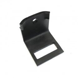 Uchwyt zęba 70x12mm na ramę 60x60mm 12489-6060B