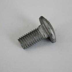 Śruba zamkowa z niskim zamkiem M10x20 kl. 8,8