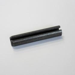 Kołek sprężysty gładki 12x50mm DIN1481