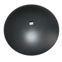 Talerz gładki 610x6mm ośka 40x40 1904-24 C41