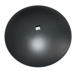 Talerz gładki 660x6mm ośka 40x40 1904-26 C41