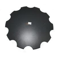 Talerz uzęb 660x6mm Z13 ośka 40x40 1904-26M C41
