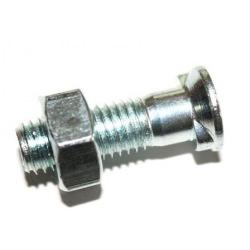 Śruba 2-noski ocynk M10x35 SR-5006-1035KK-10,9