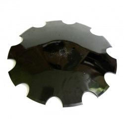 Talerz uzęb 510mm Z10 4otw. roz 115mm gr.3,5mm MN