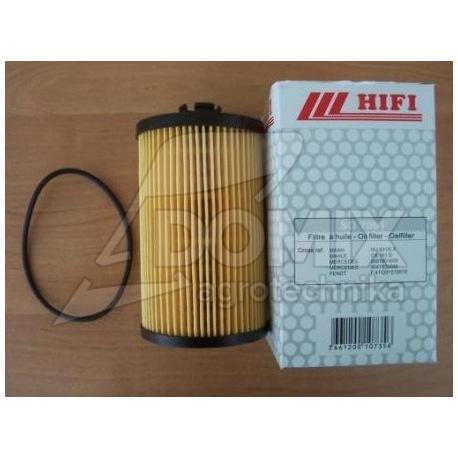 Filtr oleju SO7081