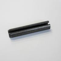 Kołek sprężysty gładki 10x60mm DIN1481