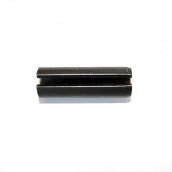 Kołek sprężysty gładki KS16x60 DIN8752