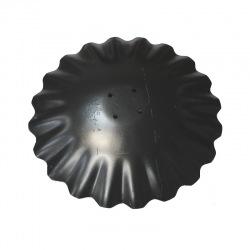 Talerz agresywny VT REX 4-otw rozst 98mm fi560x5mm
