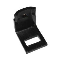 Uchwyt zęba 45x12mm do ramy 50x50mm AF451250