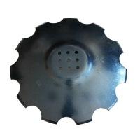Talerz uzę 560x4,5mm 8-otw TCS/DIS/537 Bellota