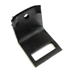 Uchwyt zęba 70x12mm na ramę 70x70mm 12489-7070B