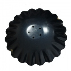 Talerz agresywny VT REX 5-otw rozst 98mm fi510x5mm