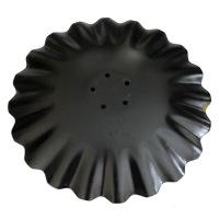 Talerz agresywny VT REX 5-otw rozst 98mm fi560x5mm