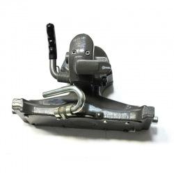 Zaczep transportowy HS1700-1KUD-390-38 2000 kg