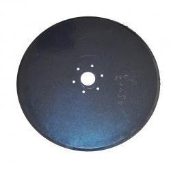 Talerz wysiewający d350/70/35x3 3490010B