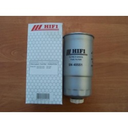 Filtr paliwa SN40551