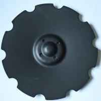Talerz 470x5 mm 4-otw 179857VIS