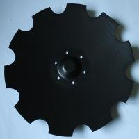 Talerz uzębiony 625x6 mm 6-otw KM060306VIS