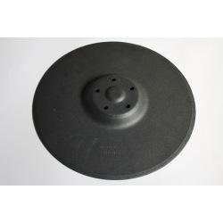 Talerz wysiewający fi 380x3mm 8504.33.081.0 VIS