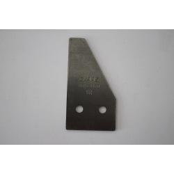 Nożyk końcowy 1/2 615306 CL