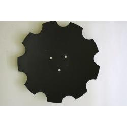 Talerz uprawowy 460x6mm Z10 23246106 VIS Horsch