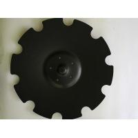 Talerz 610x5mm 5-otw 154626 VIS