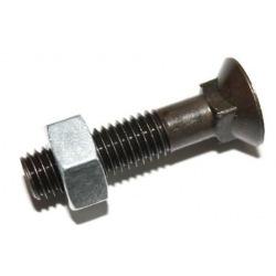 Śruba płużna M10x45 12,9 DIN608 SR-5000-1045-12,9