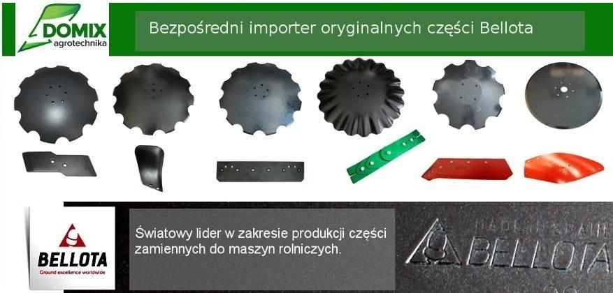 DOMIX - Bezpośredni importer oryginalnych części Bellota