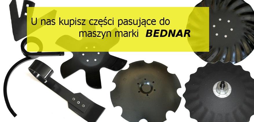 Części do Bednara